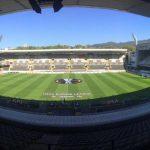 Estadio D. Afonso Henriques – UEFA