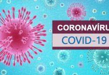 covid coronavirus covid-19 mascaras