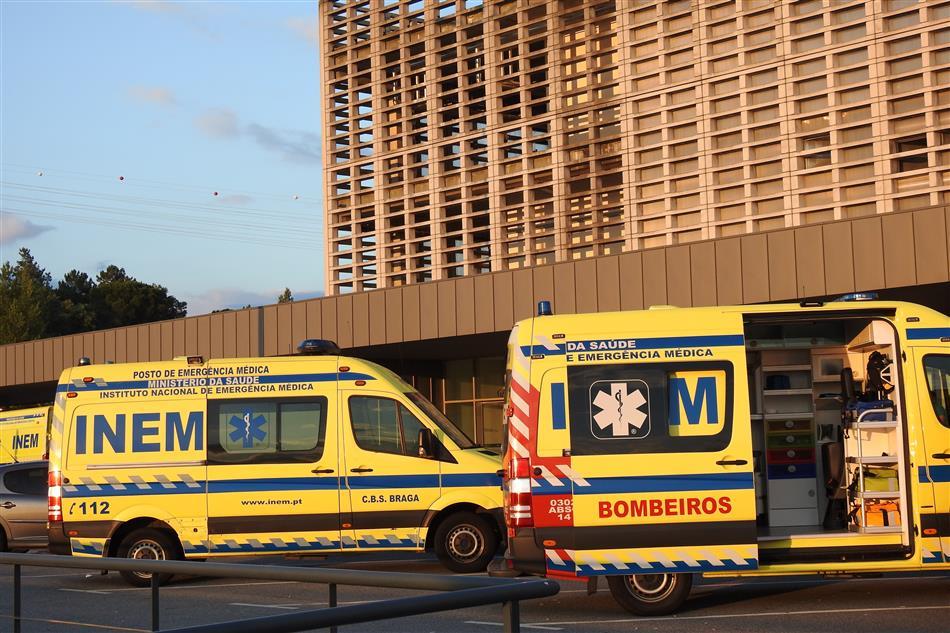 hospital inem