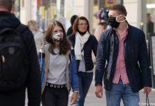 covid coronavirus covid-19 mascaras casos