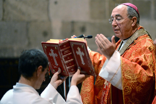 Jorge ortiga arcebispo